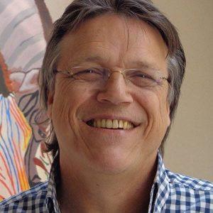 George van der Lee