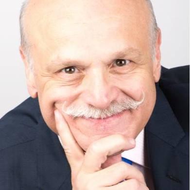 Gerry Roberts