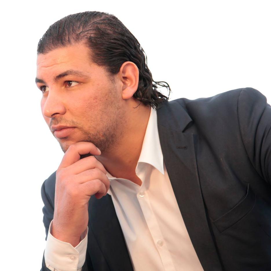 Youssef Azhar